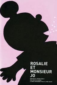 «Rosali et Mr Jo»