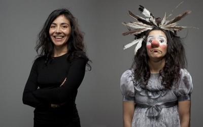 Cecilia et Huachaca