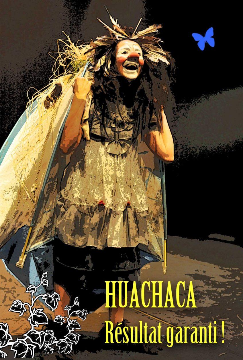 HUACHACA à Aurillac Résultat garanti!