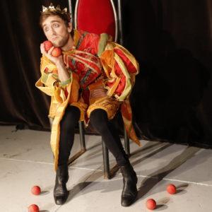 Le roi Louis XIII