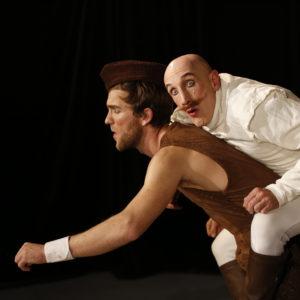 D'artagnan & Planchet