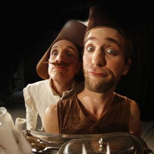 Planchet & D'artagnan
